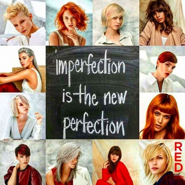 RED Collection 2015-16